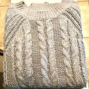 NWT Gap knit sweater